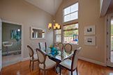 105 Mendocino Way, Redwood Shores 94065 - Dining Room (A)