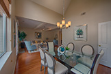 105 Mendocino Way, Redwood Shores 94065 - Dining Room (C)