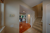 105 Mendocino Way, Redwood City 94065 - Entrance (C)