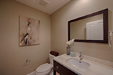 105 Mendocino Way, Redwood Shores 94065 - Half Bath (A)