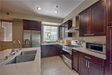 Kitchen - 105 Mendocino Way, Redwood Shores 94065