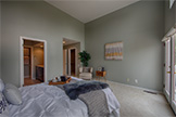 105 Mendocino Way, Redwood City 94065 - Master Bedroom (C)