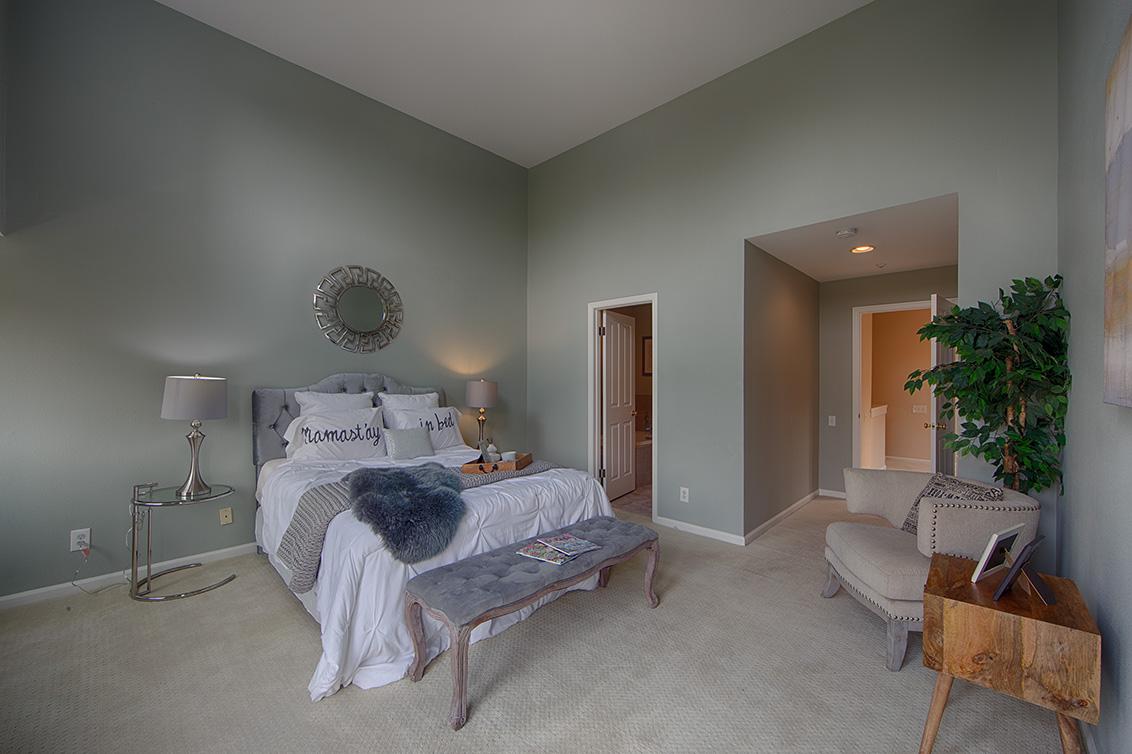 Master Bedroom (D) - 105 Mendocino Way