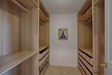 105 Mendocino Way, Redwood City 94065 - Master Closet (A)