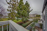 Balcony (B) - 201 Mendocino Way, Redwood Shores 94065