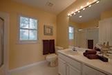 Bathroom 2 (A) - 201 Mendocino Way, Redwood Shores 94065