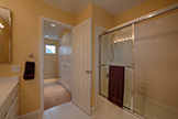Bathroom 2 (B) - 201 Mendocino Way, Redwood Shores 94065