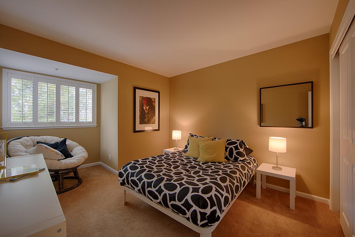 Bedroom 2 (A) - 201 Mendocino Way