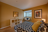 Bedroom 2 (B) - 201 Mendocino Way, Redwood Shores 94065