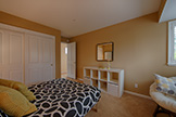 201 Mendocino Way, Redwood Shores 94065 - Bedroom 2 (C)