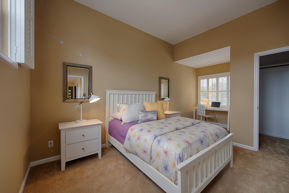Bedroom 3 (A) - 201 Mendocino Way