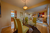 Dining Area (B) - 201 Mendocino Way, Redwood Shores 94065
