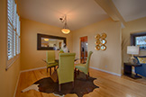 201 Mendocino Way, Redwood Shores 94065 - Dining Area (C)