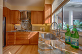 Kitchen (A) - 201 Mendocino Way, Redwood Shores 94065
