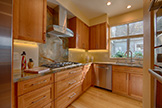Kitchen (B) - 201 Mendocino Way, Redwood Shores 94065