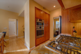 201 Mendocino Way, Redwood Shores 94065 - Kitchen (C)