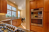 Kitchen (D) - 201 Mendocino Way, Redwood Shores 94065