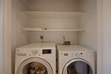 201 Mendocino Way, Redwood Shores 94065 - Laundry (A)