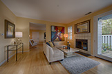 Living Room - 201 Mendocino Way, Redwood Shores 94065