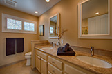 Master Bath (A) - 201 Mendocino Way, Redwood Shores 94065