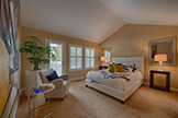 201 Mendocino Way, Redwood Shores 94065 - Master Bedroom (A)
