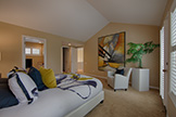 201 Mendocino Way, Redwood Shores 94065 - Master Bedroom (C)