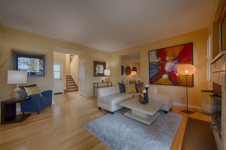 Living Room D 201 Mendocino Way Redwood Shores 94065