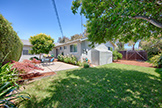 3158 Merced Ct, Santa Clara 95051 - Backyard (A)