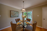Dining Room (B) - 3158 Merced Ct, Santa Clara 95051