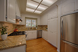 3158 Merced Ct, Santa Clara 95051 - Kitchen (A)