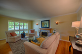 Living Room (B) - 3158 Merced Ct, Santa Clara 95051