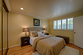 3158 Merced Ct, Santa Clara 95051 - Master Bedroom (A)