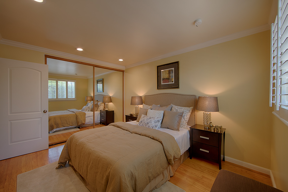 Master Bedroom (B) - 3158 Merced Ct