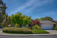 3158 Merced Ct - Santa Clara CA Homes