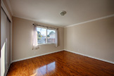 668 N Abbott Ave, Milpitas 95035 - Bedroom 2 (A)