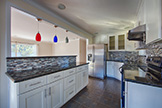 Kitchen - 668 N Abbott Ave, Milpitas 95035