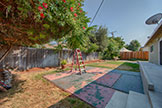 1330 Niagara Dr, San Jose 95130 - Backyard (A)