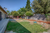 1330 Niagara Dr, San Jose 95130 - Backyard (B)