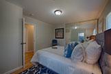 1330 Niagara Dr, San Jose 95130 - Master Bedroom (D)