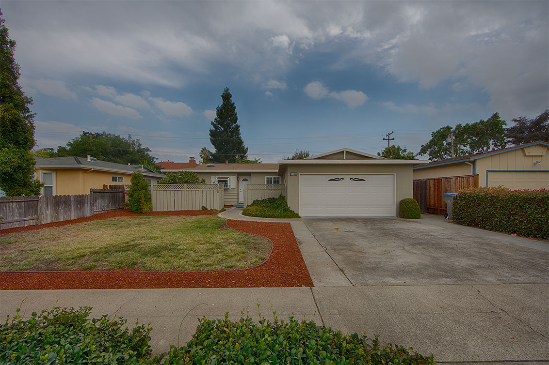 1330 Niagara Dr - San Jose Real Estate