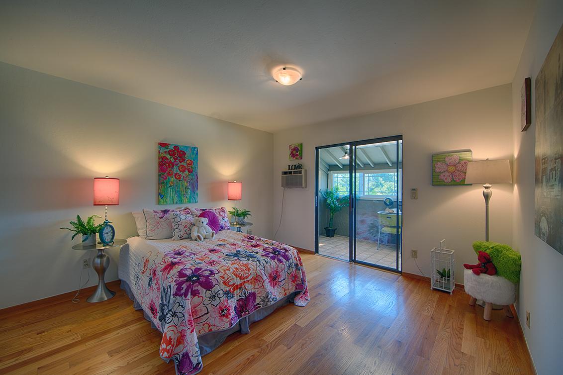 Bedroom 2 (A) - 3479 Nova Scotia Ave