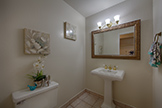 3479 Nova Scotia Ave, San Jose 95124 - Half Bath (A)