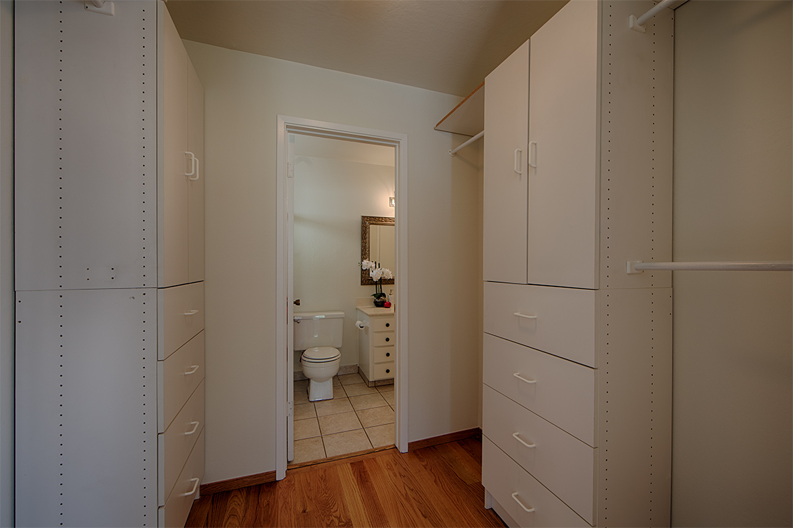 Master Closets (A) - 3479 Nova Scotia Ave