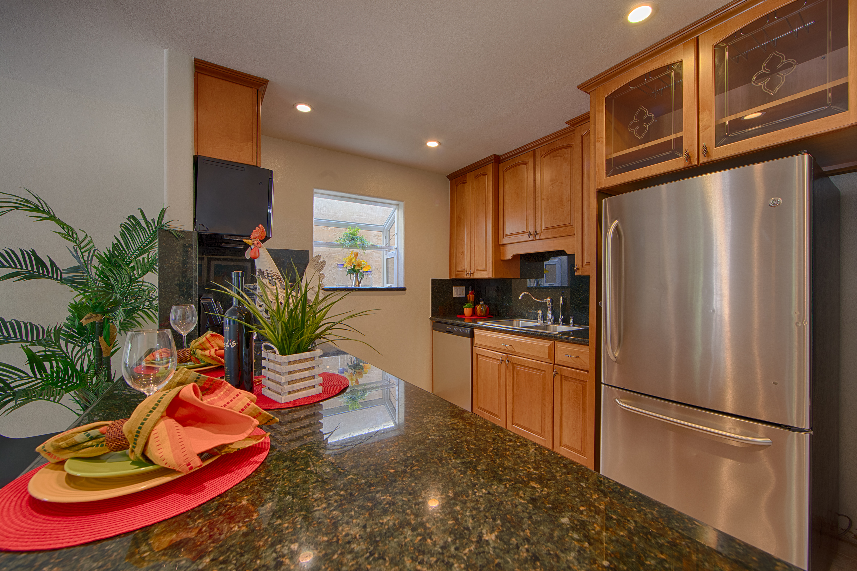 3479 Nova Scotia Ave, San Jose 95124 - Kitchen (A)