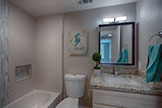 Bathroom 2 (A) - 1614 Orlando Dr, San Jose 95122