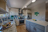 Kitchen (A) - 1614 Orlando Dr, San Jose 95122