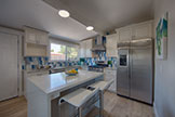 1614 Orlando Dr, San Jose 95122 - Kitchen