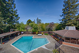 400 Ortega Ave 208, Mountain View 94040 - Balcony View (A)