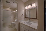 400 Ortega Ave 208, Mountain View 94040 - Bathroom (A)