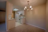400 Ortega Ave 208, Mountain View 94040 - Dining Room (A)